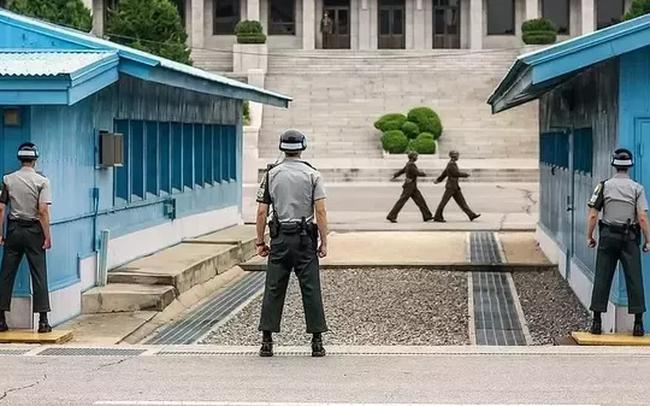 Hai miền Triều Tiên đang thảo luận để chính thức tuyên bố kết thúc chiến tranh