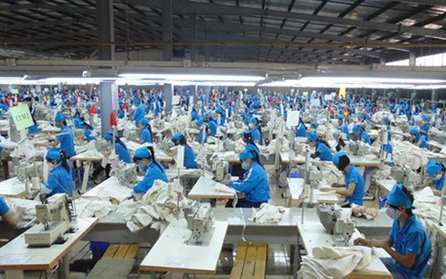 Doanh nghiệp nhập nhèm xuất khẩu lao động có thể bị phạt đến 200 triệu đồng