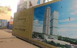 Hà Nội ngừng cấp điện, nước cho dự án Discovery Complex
