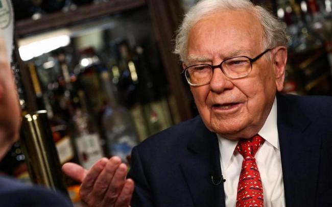 Warren Buffett: Berkshire đã không còn sở hữu dù chỉ một cổ phần của IBM
