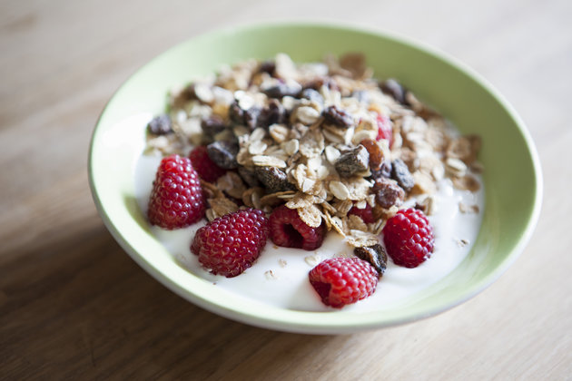 Thực phẩm lên men ảnh hưởng đến sức khoẻ đường ruột và sức khoẻ tinh thần.