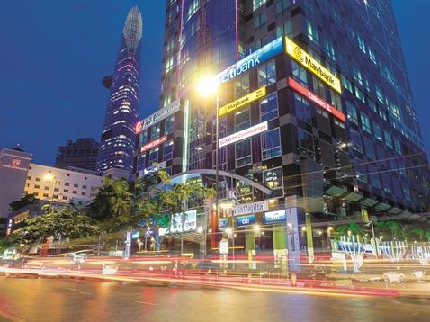 Trong năm nay,tăng trưởng kinh tế của Việt Nam có thể đạt khoảng 6-6,1%. Ảnh: Sơn Phạm