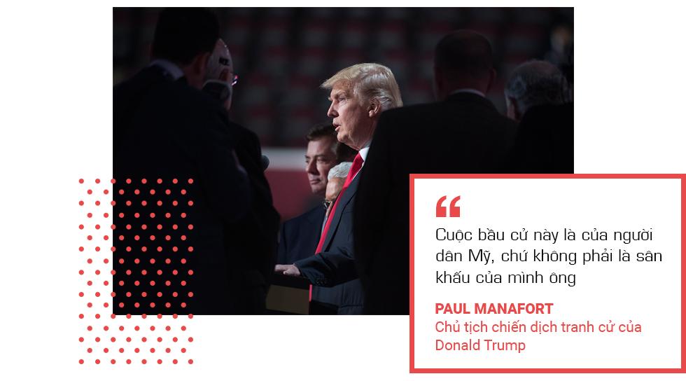 Donald Trump - Người chiến thắng bằng trái tim chân thành - Ảnh 8.
