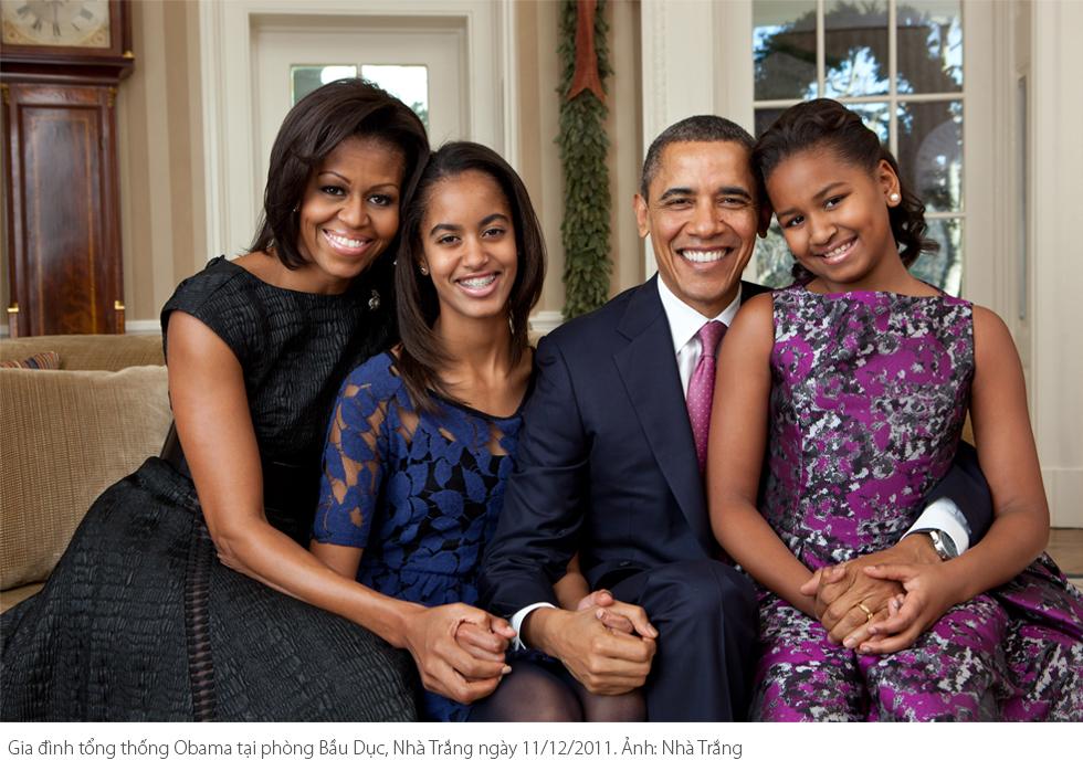 Barack Obama: Cậu bé mang dòng máu lai thay đổi lịch sử chính trường Mỹ - Ảnh 5.