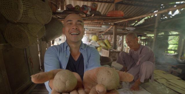 Bài hồ men truyền thống Phú Lễ mang đến hương vị đặc biệt cho loại ngự tửu.