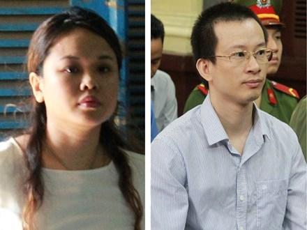 Phiên tòa chiều 02/8: Phạm Công Danh nhờ Tòa lấy lại số tiền đã trả cho bà Phấn về cho ngân hàng - Ảnh 1.