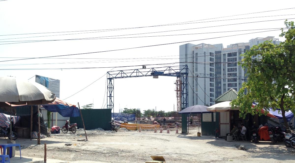 Được biết, dự án Tứ Hiệp Plaza đã bắt đầu triển khai từ năm 2015, tuy nhiên phải đến tháng 9/2016 chủ đầu tư mới chính thức ra mắt dự án trên thị trường.