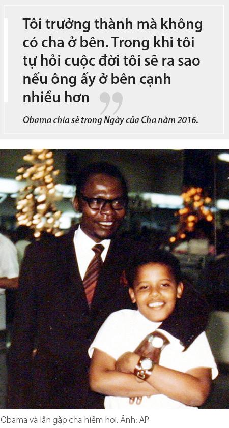 Barack Obama: Cậu bé mang dòng máu lai thay đổi lịch sử chính trường Mỹ - Ảnh 2.