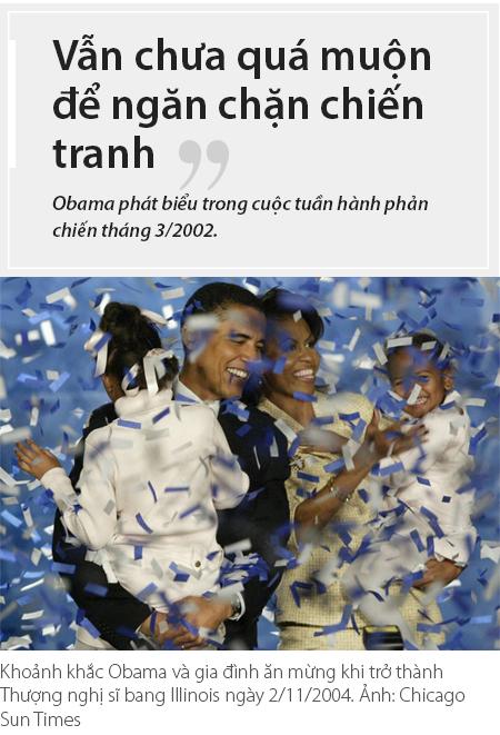 Barack Obama: Cậu bé mang dòng máu lai thay đổi lịch sử chính trường Mỹ - Ảnh 7.