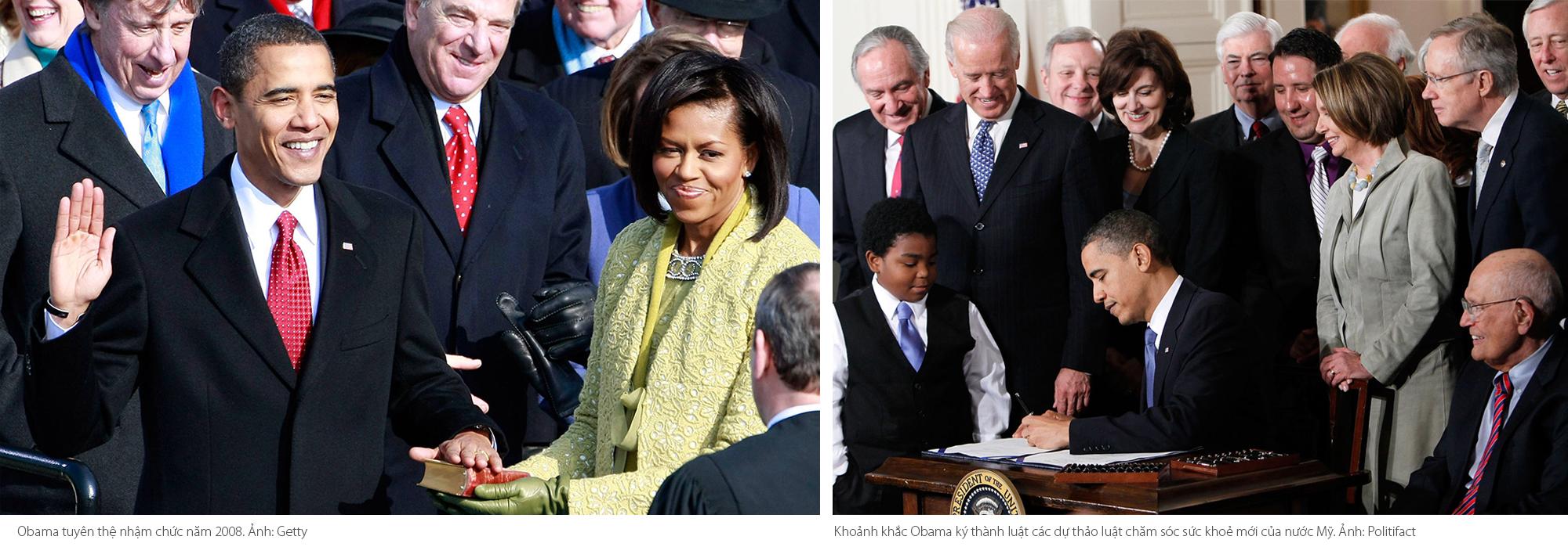 Barack Obama: Cậu bé mang dòng máu lai thay đổi lịch sử chính trường Mỹ - Ảnh 11.