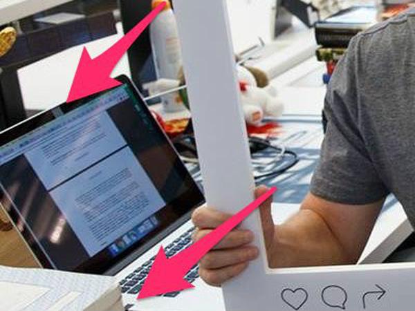 Ngay cả CEO của Facebook cũng đã che camera trên laptop của mình. (Ảnh: Internet)