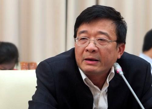 Ông Nguyễn Quốc Hùng, Chủ tịch HĐTV VAMC