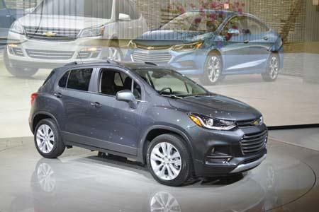 Sôi động thị trường phân khúc SUV cỡ nhỏ dành cho đô thị.