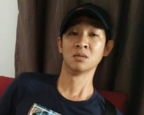Nguyễn Thái Trường bị khởi tố, bắt tạm giam để điều tra. Ảnh: C.A.