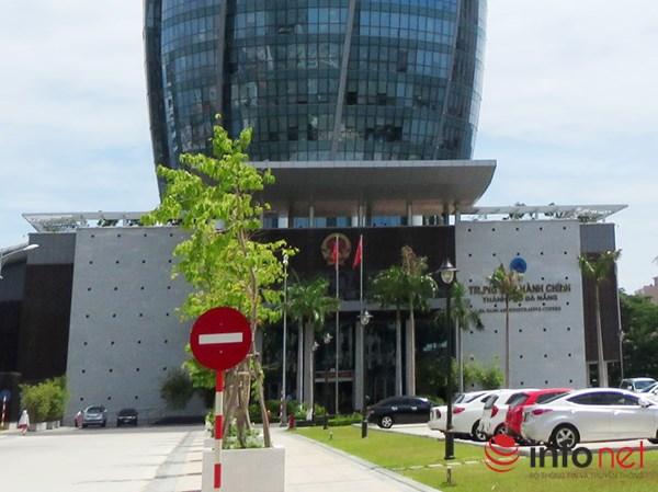 UBND TP Đà Nẵng yêu cầu các sở, ngành, quận, huyện không đặt vấn đề bổ sung biên chế, xin không thực hiện chính sách tinh giản biên chế khi làm việc với lãnh đạo TP (Ảnh: HC)