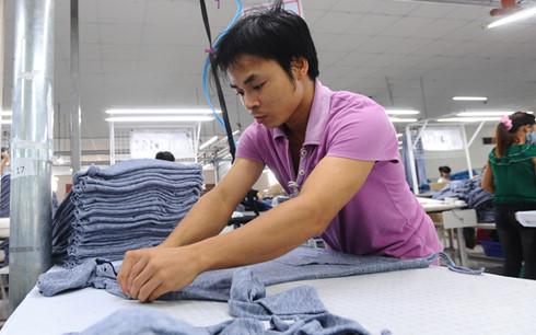 FTA Việt Nam - EU được ký kết sẽ tạo ra sức cạnh tranh lớn cho hàng dệt may xuất khẩu vào thị trường EU.
