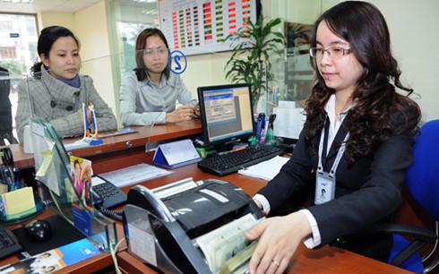 Xử lý nợ xấu ngoài nỗ lực của ngành ngân hàng cần sự tham gia tích cực của các tổ chức đơn vị có liên quan.