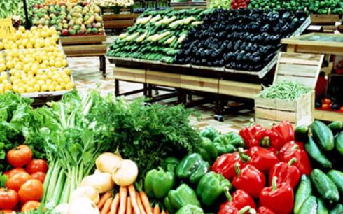 Trung Quốc vẫn là thị trường lớn nhất của rau quả VN xuất khẩu (Ảnh minh họa: KT)