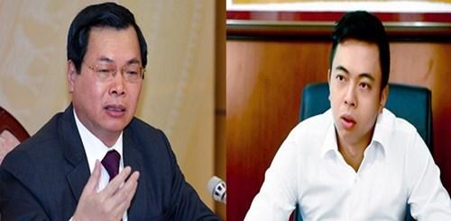 Ông Vũ Quang Hải nhận mức lương khủng tại Sabeco