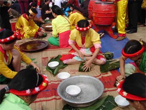Không tổ chức bắn pháo hoa nhưng Hà Nội sẽ tổ chức các hoạt động văn hóa, văn nghệ, thể thao để phục vụ nhân dân trong dịp Tết Nguyên đán (Ảnh: Dân Trí)