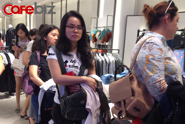 Nhìn từ hiện tượng Zara để thấy tại sao các hãng thời trang ngoại lại coi thị trường Việt Nam là mỏ vàng? - Ảnh 1.
