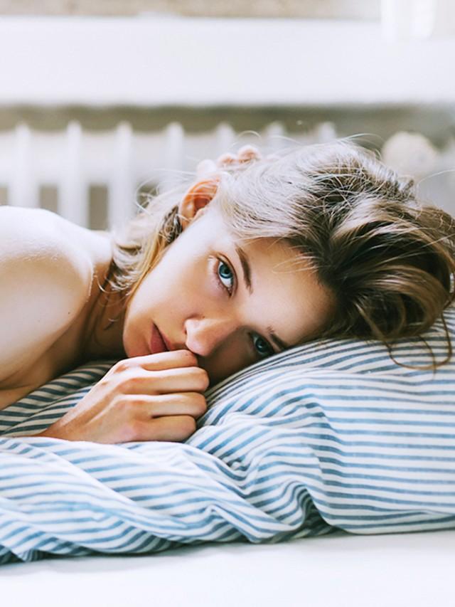 Ngủ kiểu gì cũng được, nhưng tuyệt đối không ngủ ở tư thế này - Ảnh 1.