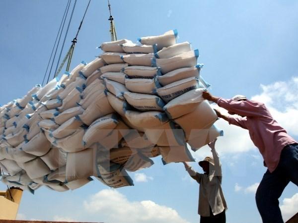 Nền kinh tế Việt Nam vẫn ở đẳng cấp phát triển thấp, chủ yếu dựa vào khai thác tài nguyên, gia công, lắp ráp. (Ảnh minh họa: TTXVN)
