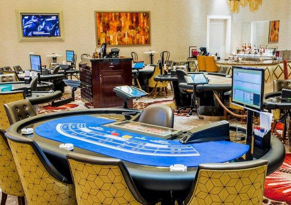 Nhiều nhà đầu tư trông chờ vào việc cho phép người Việt vào casino
