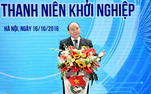 Thủ tướng phát biểu tại chương trình