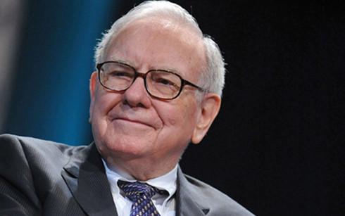 Tỷ phú Warren Buffett thường chia sẻ bí quyết làm giàu với giới trẻ