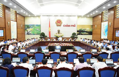 Thủ tướng cũng chỉ đạo các thành viên Chính phủ chuẩn bị các nội dung để trả lời chất vấn và giải trình trước Quốc hội