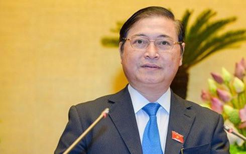 Phan Xuân Dũng, Chủ nhiệm Ủy ban Khoa học, Công nghệ và Môi trường của Quốc hội