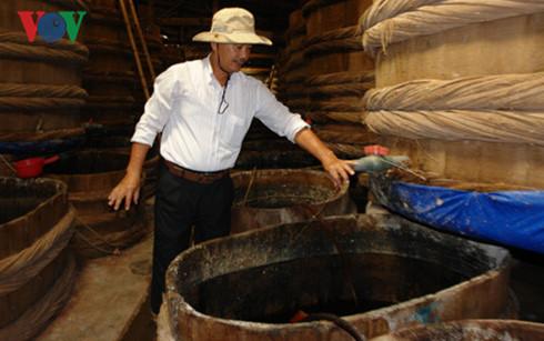 Nước mắm là sản phẩm truyền thống, gắn liền với cuộc sống của người dân Việt Nam, được tiêu dùng rộng rãi từ hàng trăm năm nay.