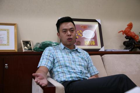 Ông Vũ Quang Hảixác nhận việc sẽ rời Hội đồng quản trị Sabeco