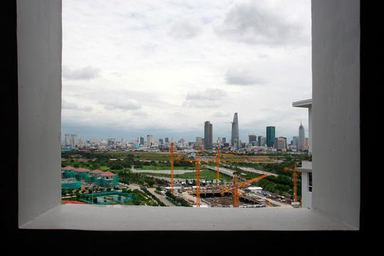 Cận cảnh Phố Đông Sài Gòn sáng 2-9 - Ảnh 16.