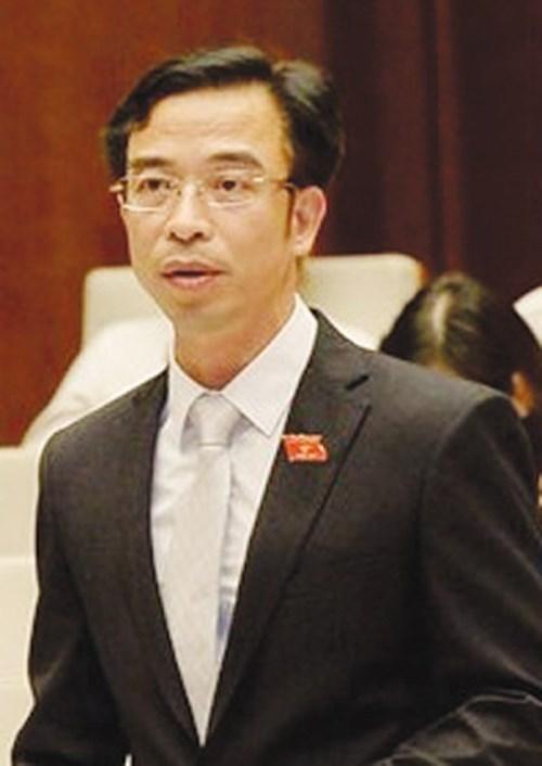 Ông Nguyễn Quang Tuấn.