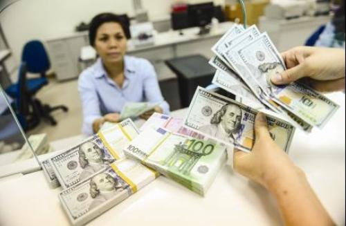 Chính sách điều hành tỷ giá của NHNN hiện nay góp phần tích cực giữ thị trường tiền tệ ổn định và phát triển