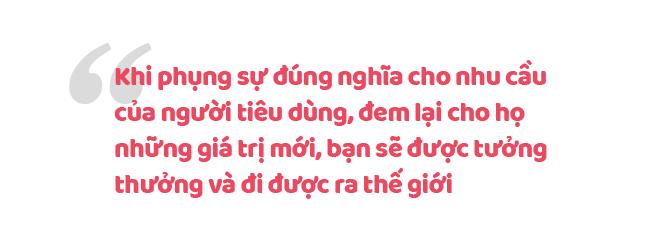 Nỗi ám ảnh lớn nhất của Chủ tịch Masan Nguyễn Đăng Quang - Ảnh 5.