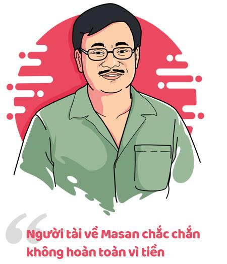 Nỗi ám ảnh lớn nhất của Chủ tịch Masan Nguyễn Đăng Quang - Ảnh 7.