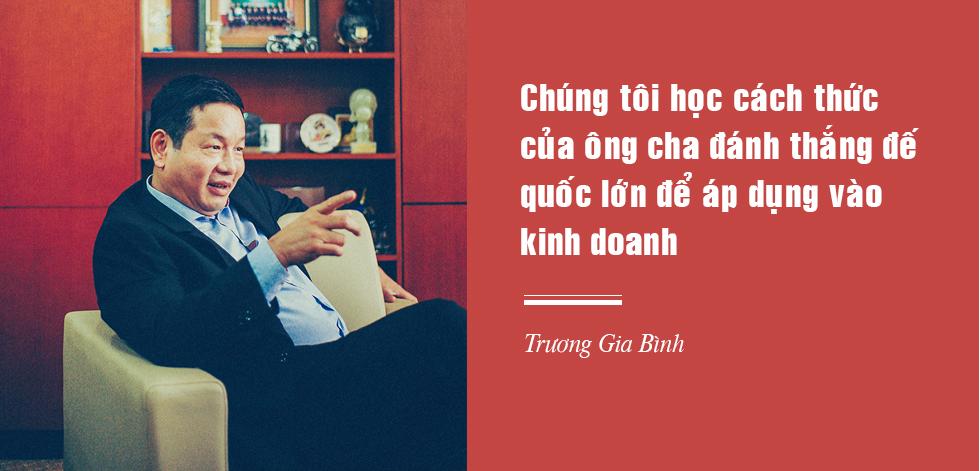 """Chủ tịch FPT Trương Gia Bình: """"Ai cũng có một giấc mơ… Tôi mơ về một thành phố công nghệ"""" - Ảnh 8."""
