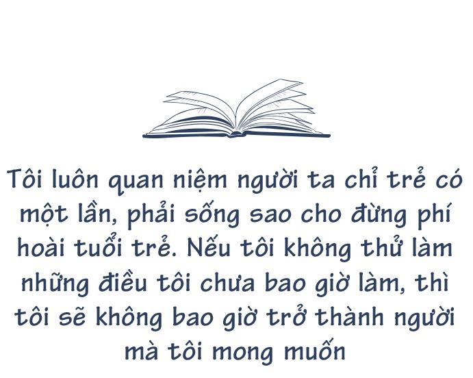 Cô gái Ta ba lô trên đất Á: Không thử những điều chưa bao giờ làm, tôi sẽ không trở thành người tôi mong muốn - Ảnh 9.