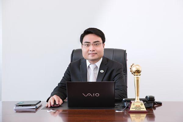 Ông Nguyễn Thanh Ngữ