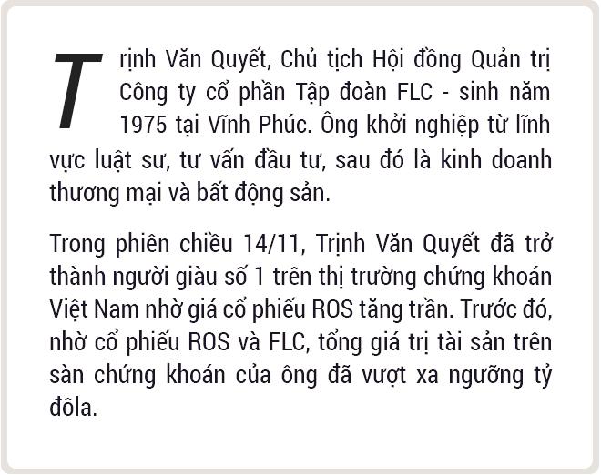 5 không trong kinh doanh bất động sản của ông Trịnh Văn Quyết - Ảnh 3.
