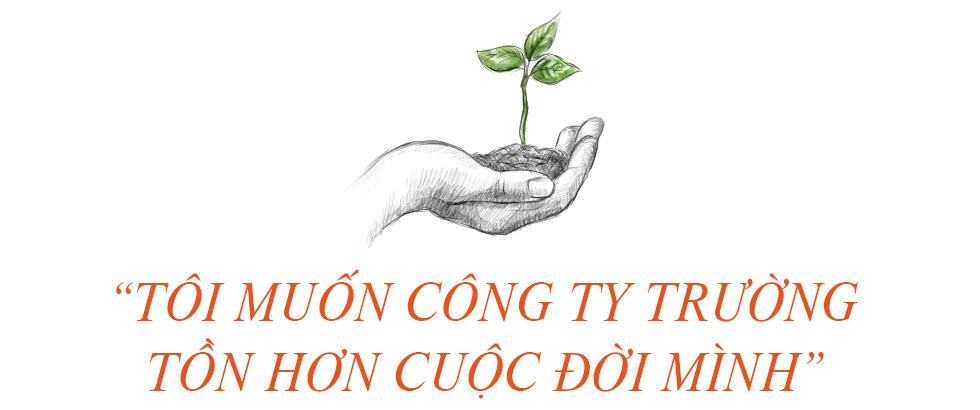 """Chủ tịch FPT Trương Gia Bình: """"Ai cũng có một giấc mơ… Tôi mơ về một thành phố công nghệ"""" - Ảnh 7."""