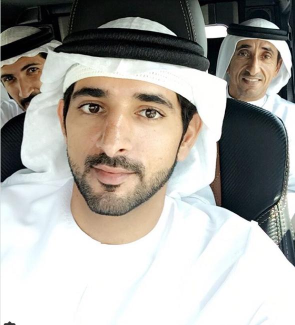 Fazza là Chủ tịch Dubai Executive Council, Trung tâm trẻ tự kỷ Dubai Autism Centre và Hội đồng thể thao Dubai. Nhưng có vẻ những sở thích cá nhân khiến anh bận rộn hơn nhiều.