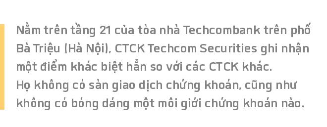 Cách mạng công nghệ 4.0 cập bến Việt Nam, môi giới chứng khoán có bị thay thế bởi robot? - Ảnh 1.