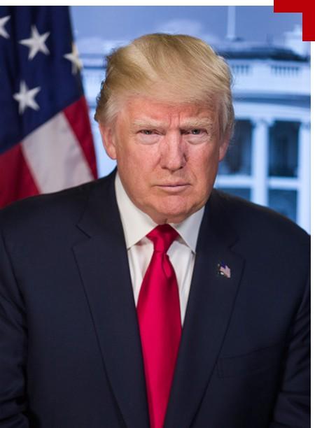Tổng thống Donald Trump, Nước Mỹ trước tiên và APEC 2017 - Ảnh 2.