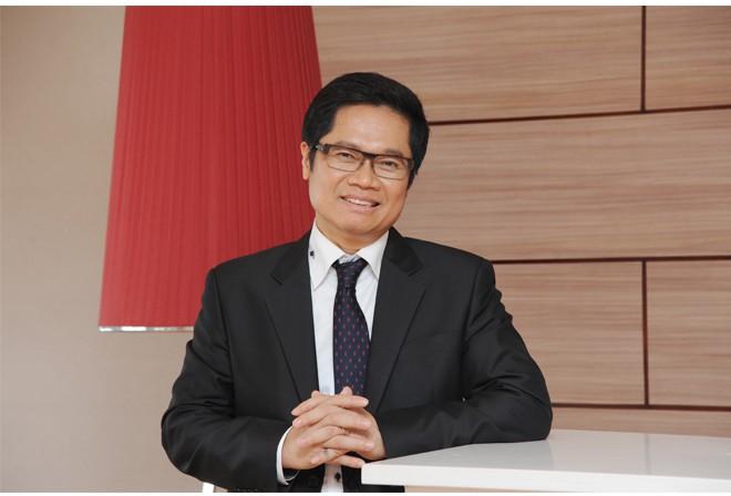 Chủ tịch APEC CEO Summit 2017: Việt Nam đã có thể tư duy cùng một đẳng cấp với toàn cầu! - Ảnh 10.