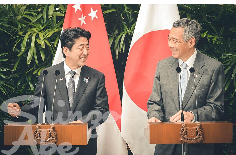 """Thủ tướng Shinzo Abe: """"Siêu nhân"""" của chính trường Nhật Bản, người đứng lên từ chính nơi vấp ngã - Ảnh 10."""
