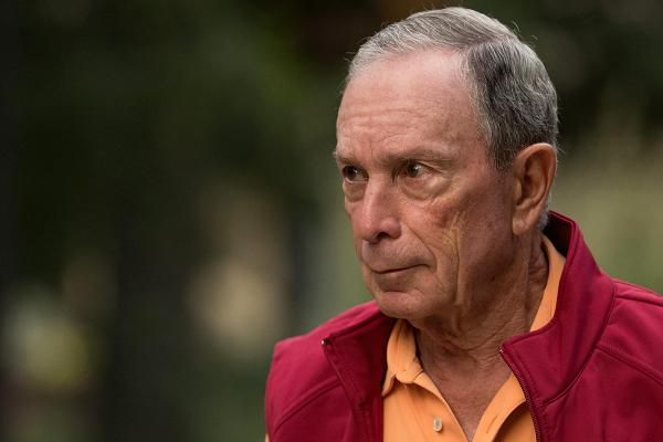 Tỷ phú Michael Bloomberg, ông trùm của giới truyền thông Hoa Kỳ chính là một trong hai nhà lãnh đạo mà Gashugi mong muốn được gặp gỡ và học hỏi kinh nghiệm nhất, cùng với tỷ phú Bill Gates.